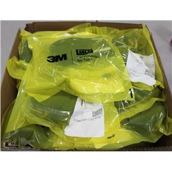 CASE OF 3M HAMMER HOLSTERS