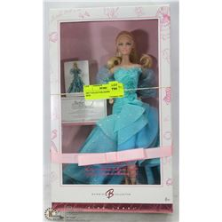 2007 COLLECTOR BARBIE NEW IN BOX