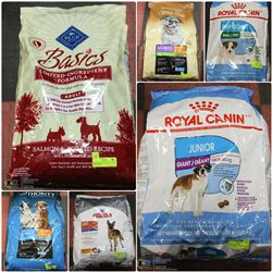 FEATURED DOG FOOD