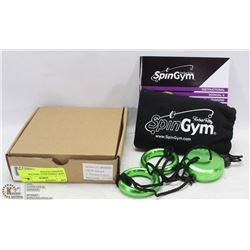 NEW FORBES RILEY SPINGYM TRAINING SYSTEM