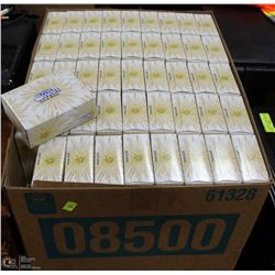 CASE OF WHITE SWAN QUICK WIPES