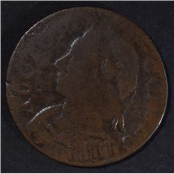 1787 CONNECTICUT COLONIAL COIN