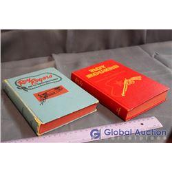 (2) Whitman Roy Rogers Books
