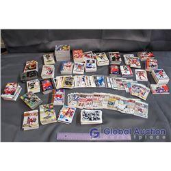 WHL & WJunior Hockey Cards (Approx 1500)