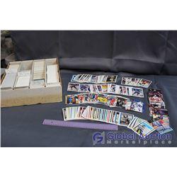 1990-1996 Upper Deck Opeechee, Fleer and Tops Cards Aprox 2000