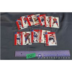 Montreal Canadian Cards