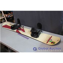 "Kemper Snowboard (59"")"