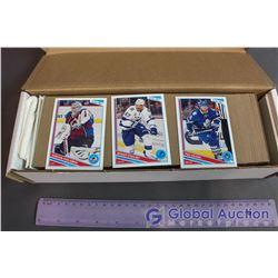 2013-2014 O Pee Chee Base Set # 1 - 500 Hockey Cards