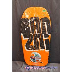 New Banzai Surf Board