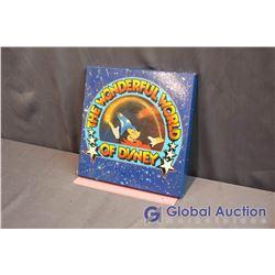 The Wonderful World Of Disney Record Set