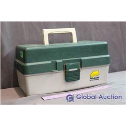 Plano Tackle Box w/Contents