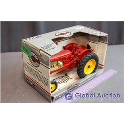 Massey-Harris 555 Die Cast Model Tractor