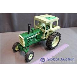 Oliver 1955 Die Cast Model Tractor