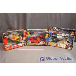 NIB Transformers Energon, Armada Toys