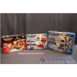 NIB Transformers Cybertron, Armada, Alternators Toys