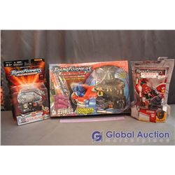 NIB Transformers Universe, Cybertron & Armada Battle for Cybertron Game