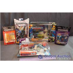 NIB Transformers Heroes of Cybertron, Armada Toys