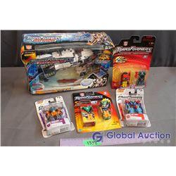 NIB Transformers Armada, Cybertron Toys
