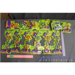 NIB Nak Nak Toys