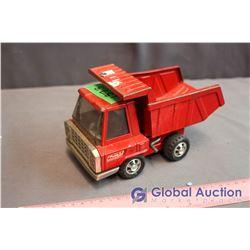 Vintage Metal Buddy Dump Truck