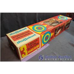 Vintage Shuffakurl 3 Games in One