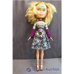 Large Bratz Doll