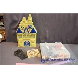 Misc Toys (Talking Magic Kingdom, Remote Control Car [Unassembled])