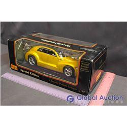 Chrysler Pronto Cruizer 1:18 Scale Diecast Replica in Box