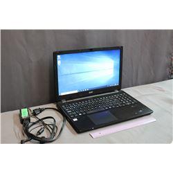 """Acer Aspire E5-521-264R 15.6"""" Laptop"""