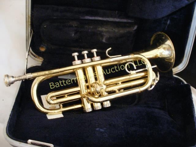 CONN Cornet / Trumpet in Case