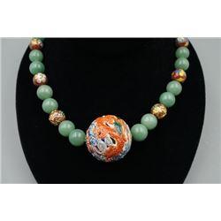 A Jade Bracelet