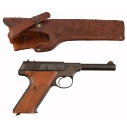 Colt Huntsman .22 Pistol