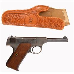Colt Woodsman .22 Pistol