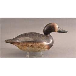 Mason Canvasback Hollow Body Duck Decoy