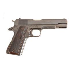 Colt Model 1911 .45ACP Pistol