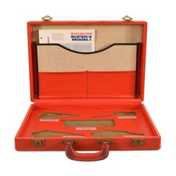 Winchester Salesman Sample Case