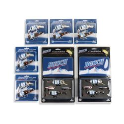 Carded Busch Lure Sets