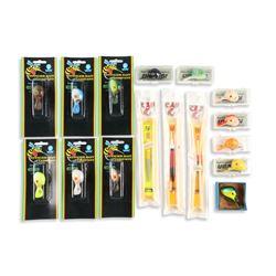 Stinger Bait Company Tackle Lot