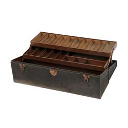 Kennedy Tackle Box
