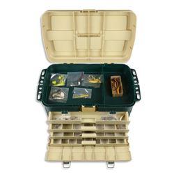 Plano Tackle Box Ready to Go
