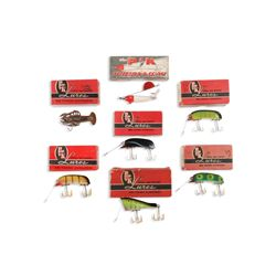 P&K Lures