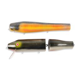 Musky Lures