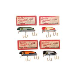 Roller Flasher Lures
