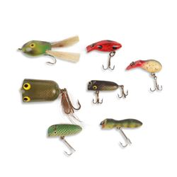 Fly Rod Lures