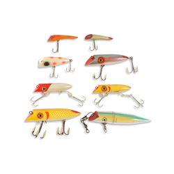 Salmon Plugs