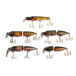Lucky Strike Lures