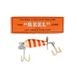 The Reel Lure