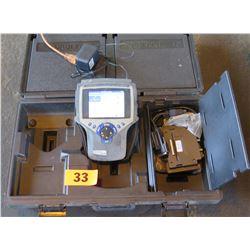 Genesis SPX OCT Engine Diagnostic Service Tool