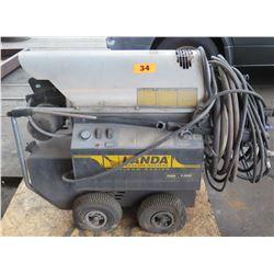 Landa Platinum Series PHWS4-2000 Pressure Washer