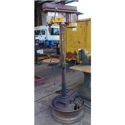 Northern Tool 6-Speed Industrial Drill Press